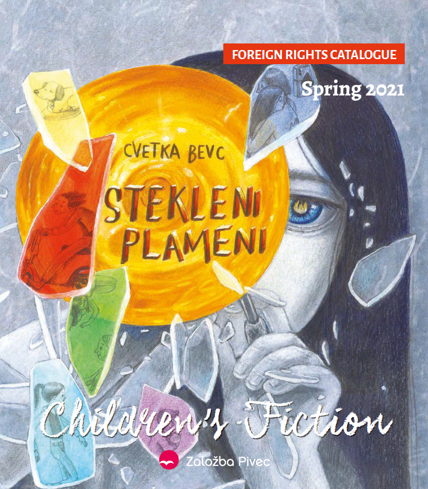 Zalozba Pivec_Childrens Fiction Foreign Rights Catalogue_Spring 2020