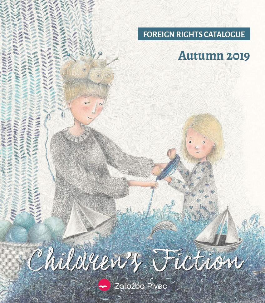 Catalogue_Childrens Fiction_Spring 2019